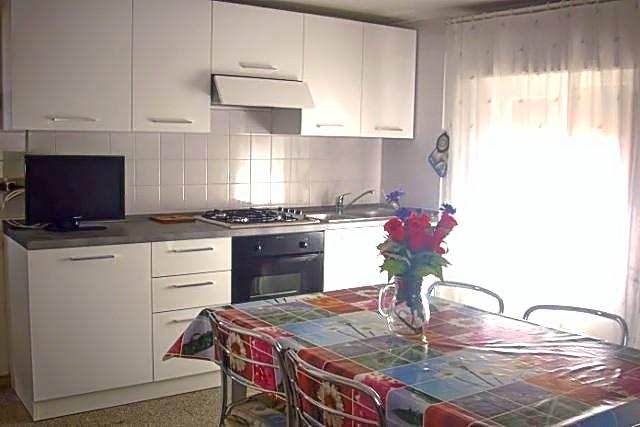 Appartamento 5 caorlebeach net - Cucina induzione consumi ...